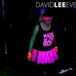 80'S Party DJ