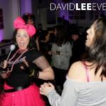Cheshire eighties night DJ