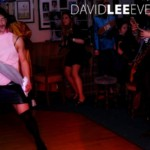 Freddy Mercury 80s party