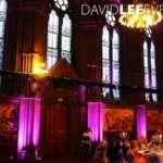 Wedding Lighting Manchester