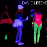 UV Party 80's Theme