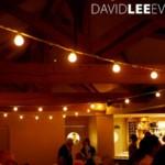 Lancashire Festoons Lighting
