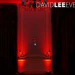 Manchester Mood lighting Hire