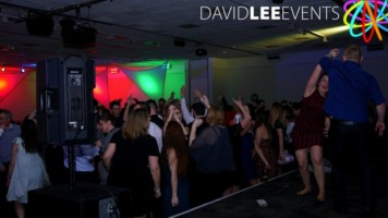 East Midlands Confrence Center Corporate Event DJ